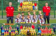 Saisonstart 2020-Jugendabteilung Mengede 08/20