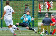 TEAMWILLE und ein Kopfballspezialist sind der Erfolgsgarant bei Teutonia SuS Waltrop