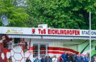 An der Hövel - 2:0 für den TuS Eichlinghofen