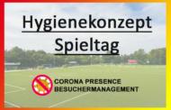 Corona-Hygiene-Konzept