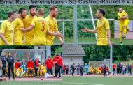 Erfolgreicher Saisonauftakt bei der SG Castrop